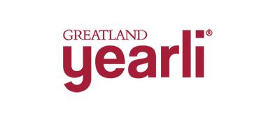 Greatland Yearly Logo